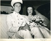 1944 Mom and Dad