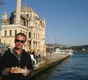 @Ortaköy, Bosphorus, Turkey