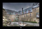 Schloß Burg a. d. Wupper