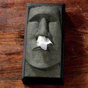 超搞笑的創意面紙盒002