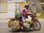 高棉的微笑 5月情迷柬埔寨