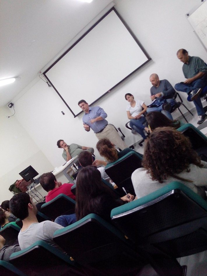 Dialogos com a Sec - Educação Ambiental - SMMA RP