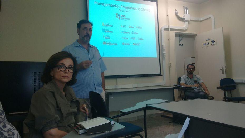 Grupo de estudos de Indicadores - Seminário EESC - Crhea