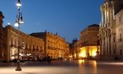 Siracusa- Ortigia, Piazza Duomo