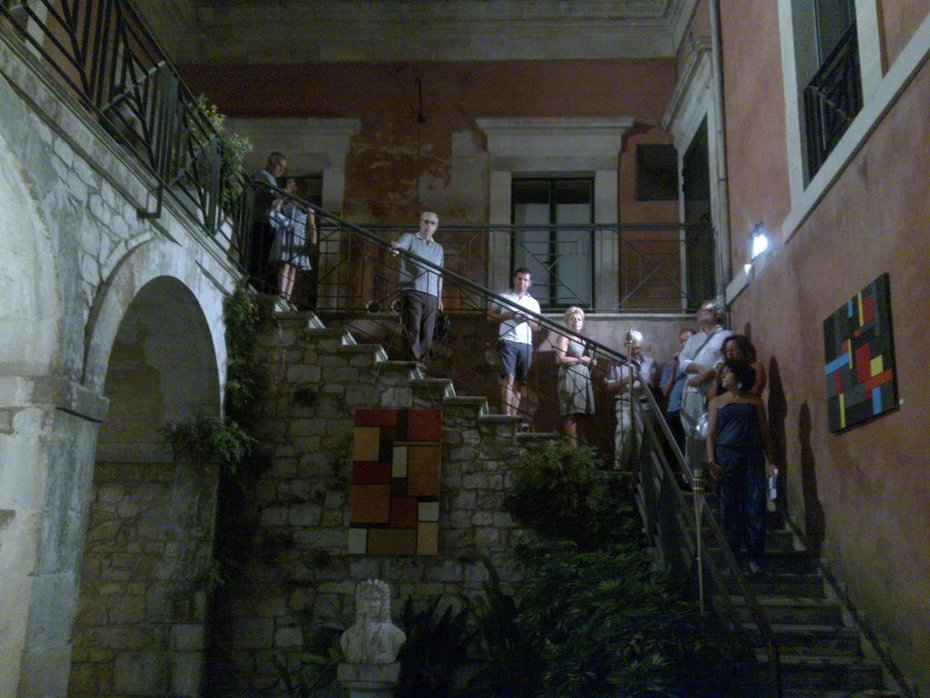 Modica 20 agosto,Visite teatralizzate al Museo Campailla