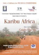 Karibu Africa, foto e testimonianze