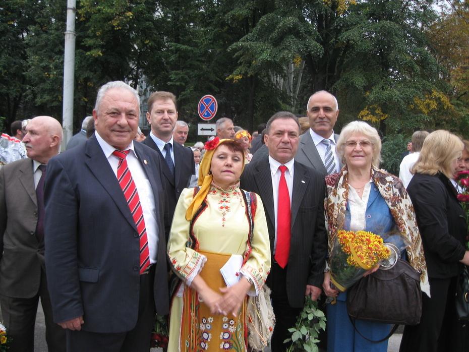 Българсите активисти