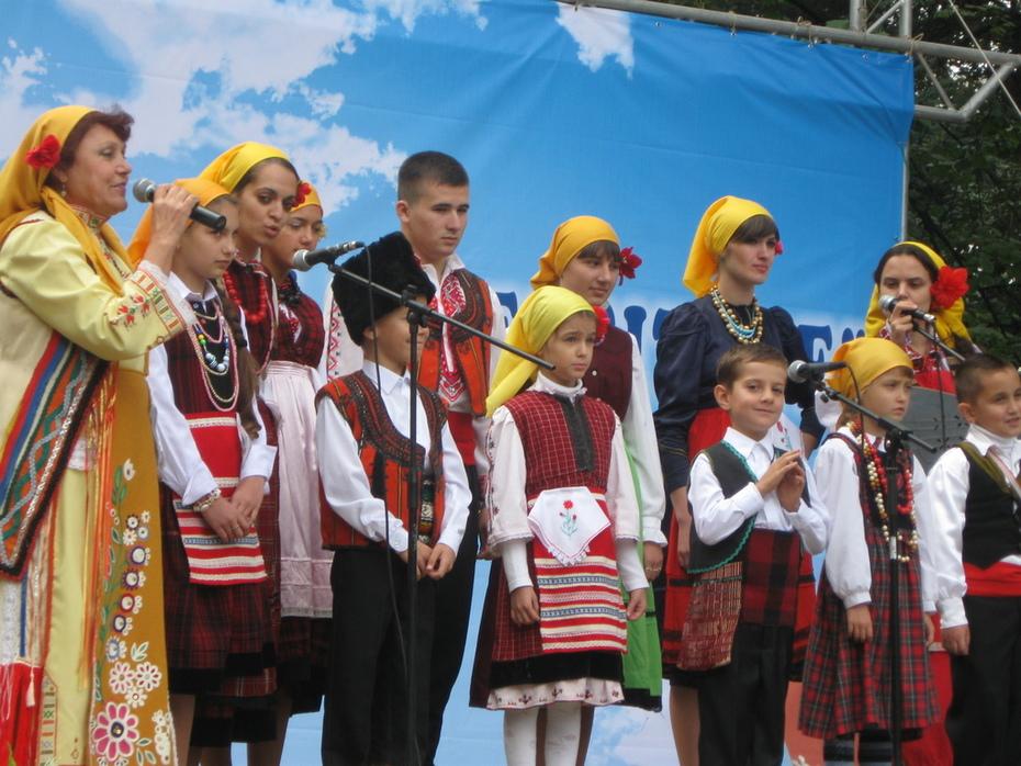 ансамбль  Анны Пагур