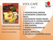 VITA CAFÉ