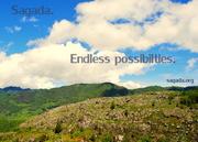 Sagada. Endless possibilities.