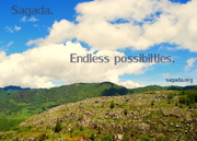 Sagada. Endless possibilities.