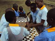 chess club at khps
