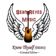 Know Thyself (Demo) Extended Edition - Cover