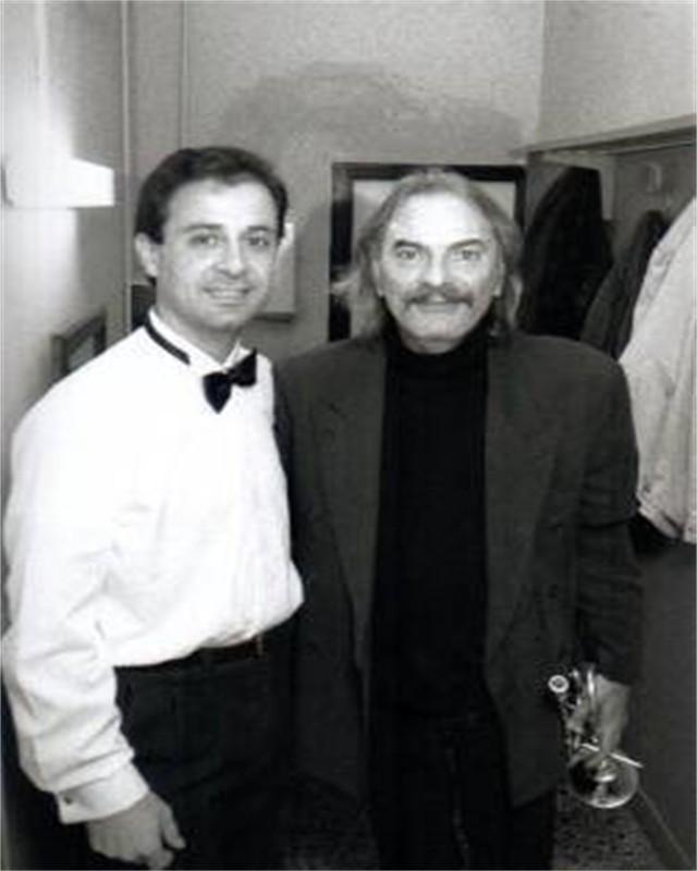 Roberto Tola & Enrico Rava