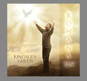 Romans 10:9 by Kingsley Green