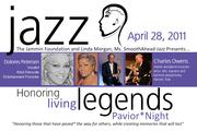 2011 Living Legend Jazz Series