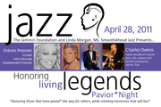 2011 Living Legend Jazz Series