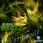 Dro EP Cover