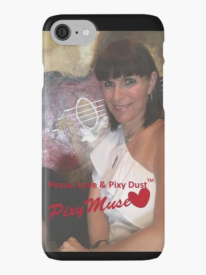 iPhone 7 Pixy