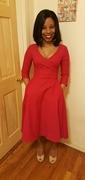Erin swing Dress