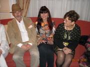 Tito, Patricia, Adela