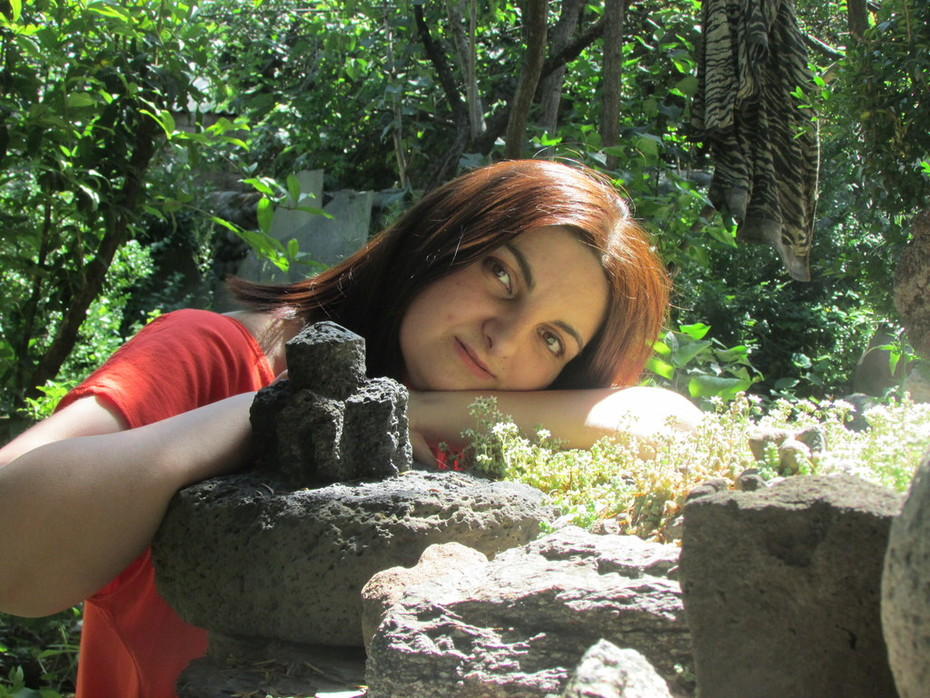 ქვები გვიამბობენ