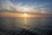 მზის და ზღვის ჰორიზონტი