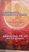 cartel Meditación Febrero 2015