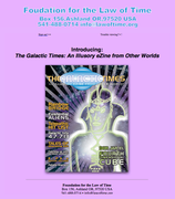 The Galactic Times/ An Illusory eZine from Other Worlds.
