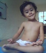 om baby