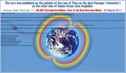 text published on the website of the Law of Time