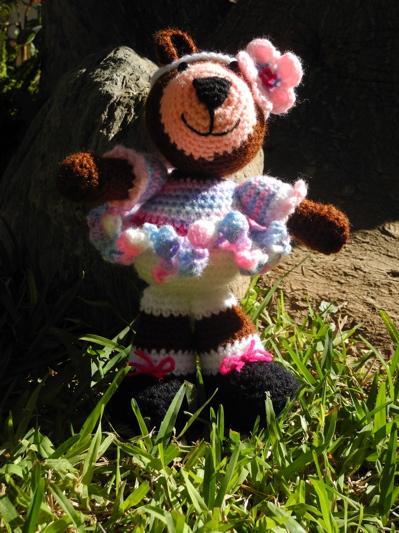 Señorita Bär