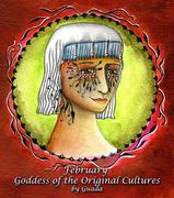 Goddess of the Original Cultures