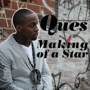 Ques in The Making Of A Star Album