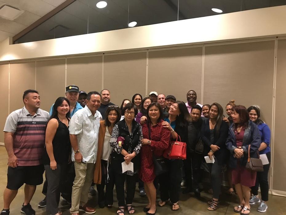 LEADERSHIP IN HAWAII