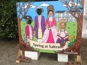 Saltram House fun