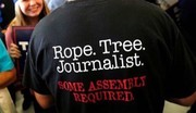 rope,tree,journalist