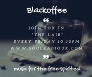 the Lair - BlacKoffee