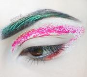 Paint Sprinkles Makeup