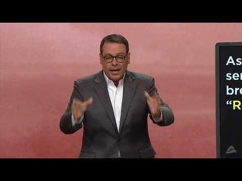 Part 4: HOLY SPIRIT Series, BE FILLED W/ THE SPIRIT ~Chris Hodges