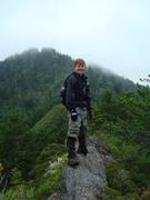 Walking Ridges