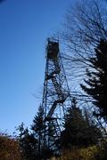 Mount Sterling Firetower