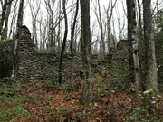 Stone House Sugarlands - Nov 2012