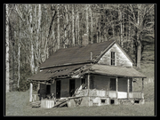 Once Proud Homestead