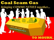 Queensland community and CSG