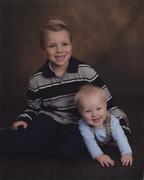 Miles & Liam