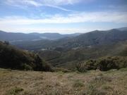 Week 3 - PCT Hike - One Step to End Duchenne