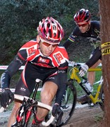 MTB Champ Brian Lopes is newly crowed CX Champ!