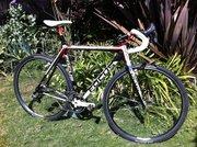My 2012 Bike is here... :-)