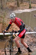Rabobank Cyclocross Tempo-BMV